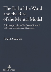The Fall of the Word and the Rise of the Mental Model | Dodax.de