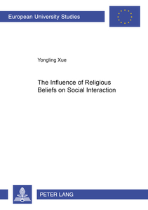 The Influence of Religious Beliefs on Social Interaction | Dodax.at