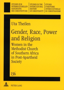 Gender, Race, Power and Religion | Dodax.ch