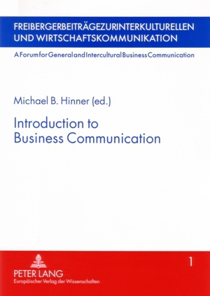 Introduction to Business Communication | Dodax.ch