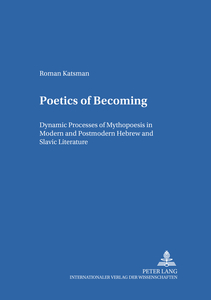 Poetics of Becoming | Dodax.at