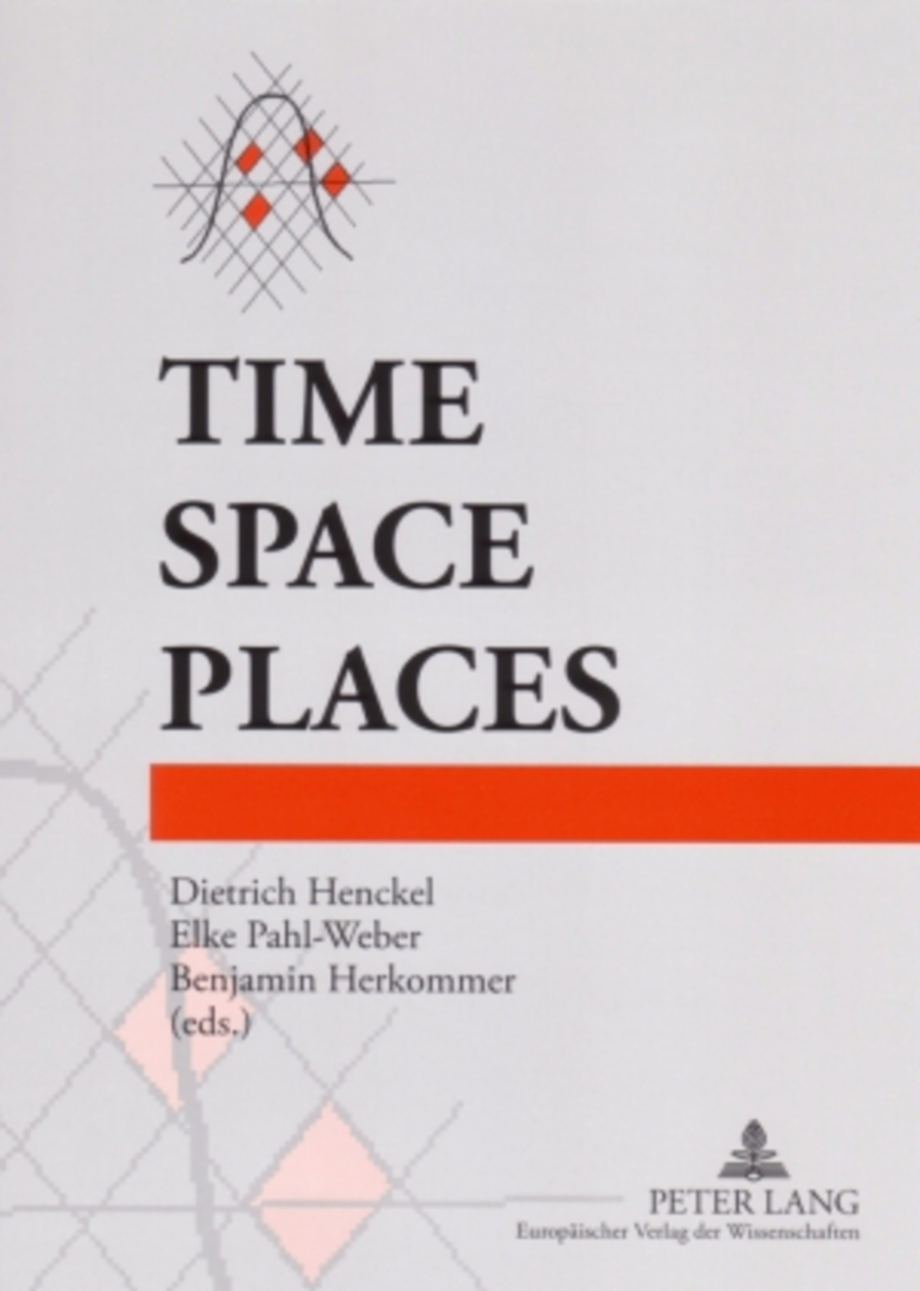 Time – Space – Places | Dodax.ch
