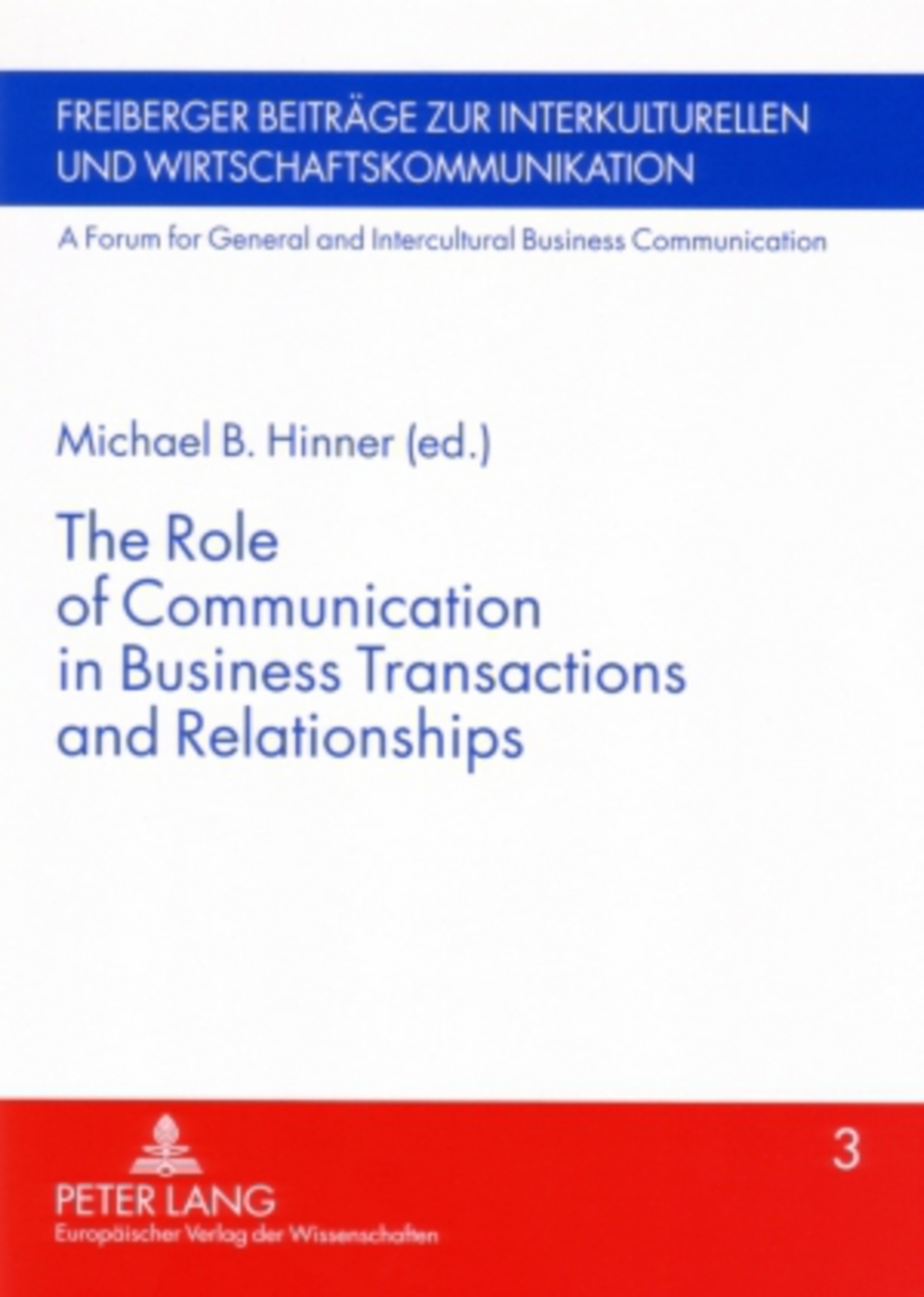 The Role of Communication in Business Transactions and Relationships | Dodax.de