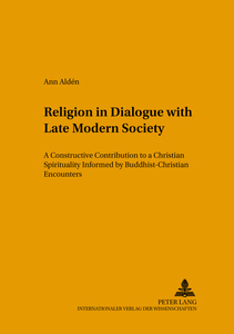 Religion in Dialogue with Late Modern Society | Dodax.at