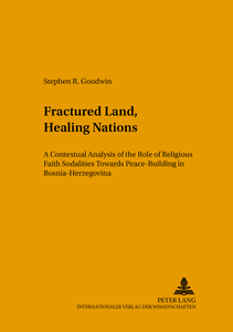 «Fractured Land, Healing Nations» | Dodax.at