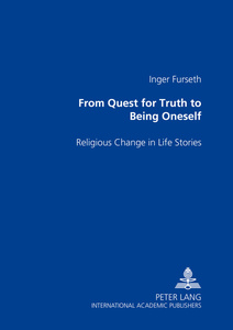 From Quest for Truth to Being Oneself | Dodax.at
