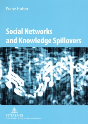 Social Networks and Knowledge Spillovers | Dodax.nl