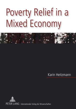 Poverty Relief in a Mixed Economy | Dodax.at