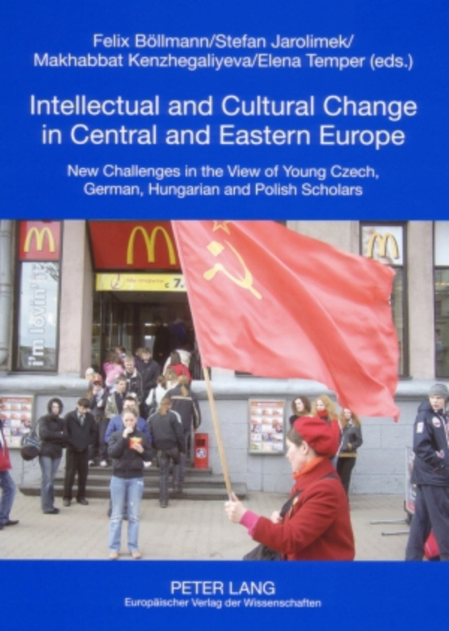 Intellectual and Cultural Change in Central and Eastern Europe | Dodax.de