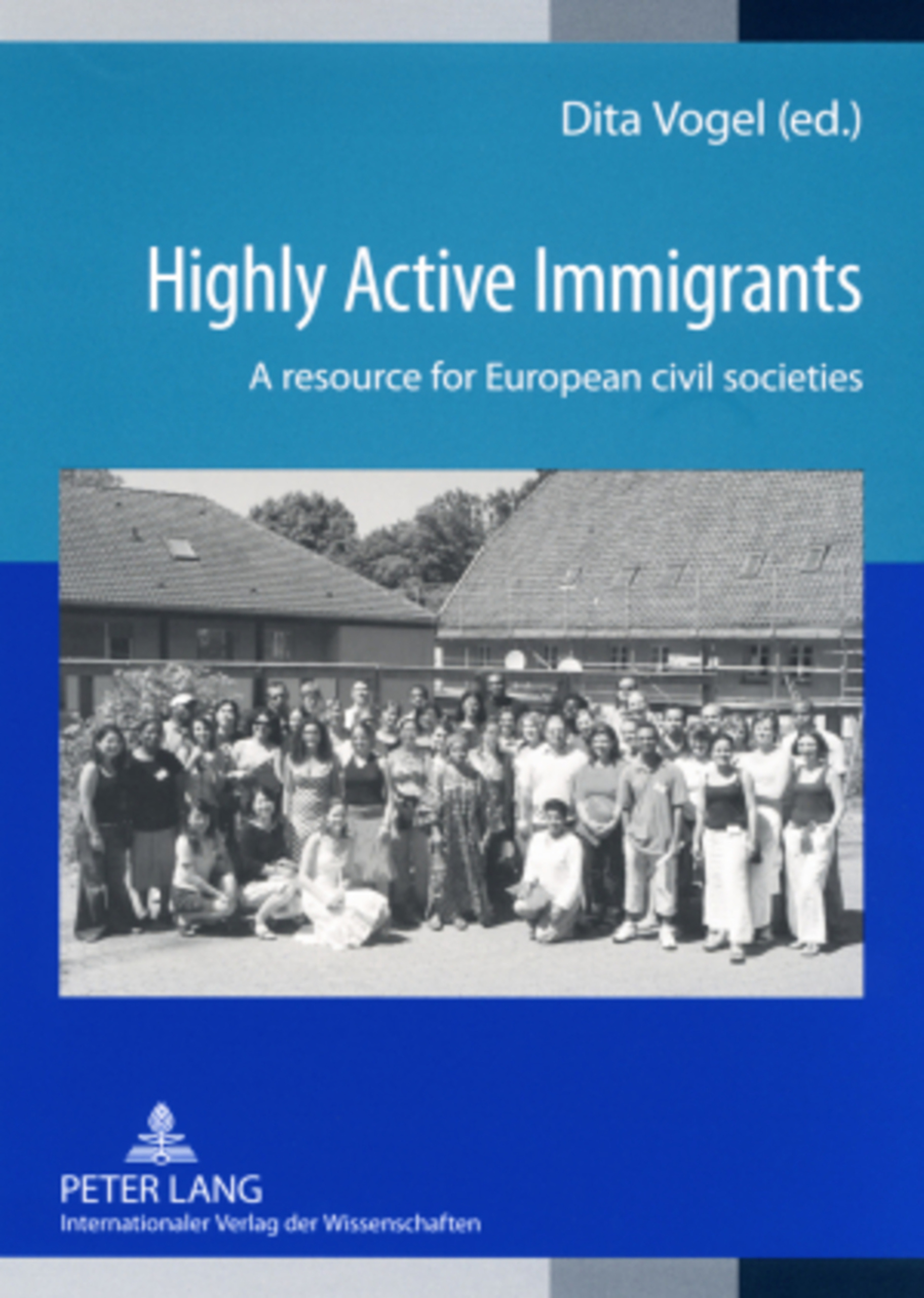 Highly Active Immigrants | Dodax.co.uk