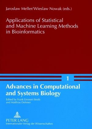 Applications of Statistical and Machine Learning Methods in Bioinformatics | Dodax.at
