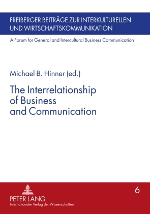 The Interrelationship of Business and Communication | Dodax.at