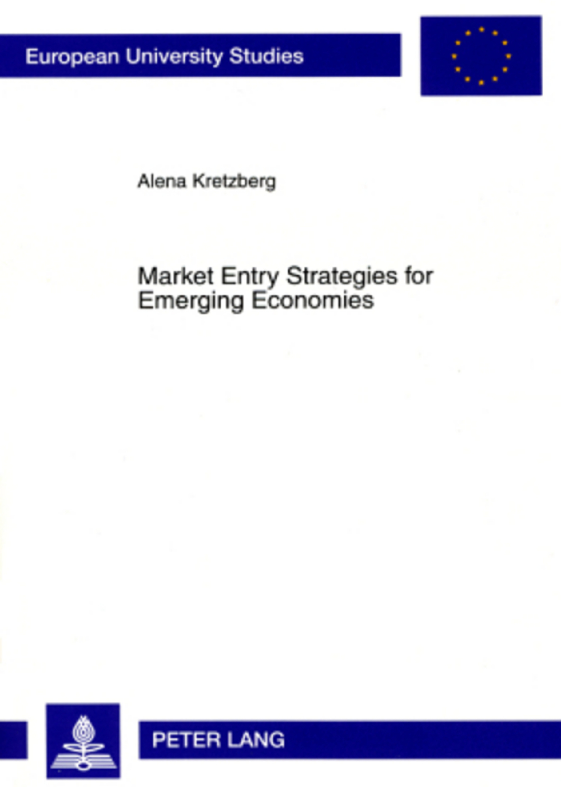 Market Entry Strategies for Emerging Economies | Dodax.at