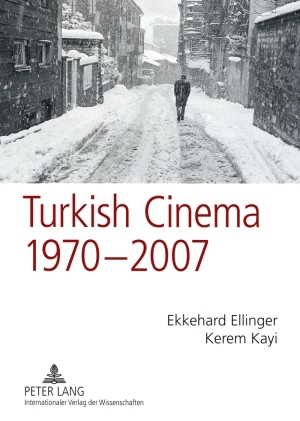 Turkish Cinema, 1970–2007 | Dodax.pl
