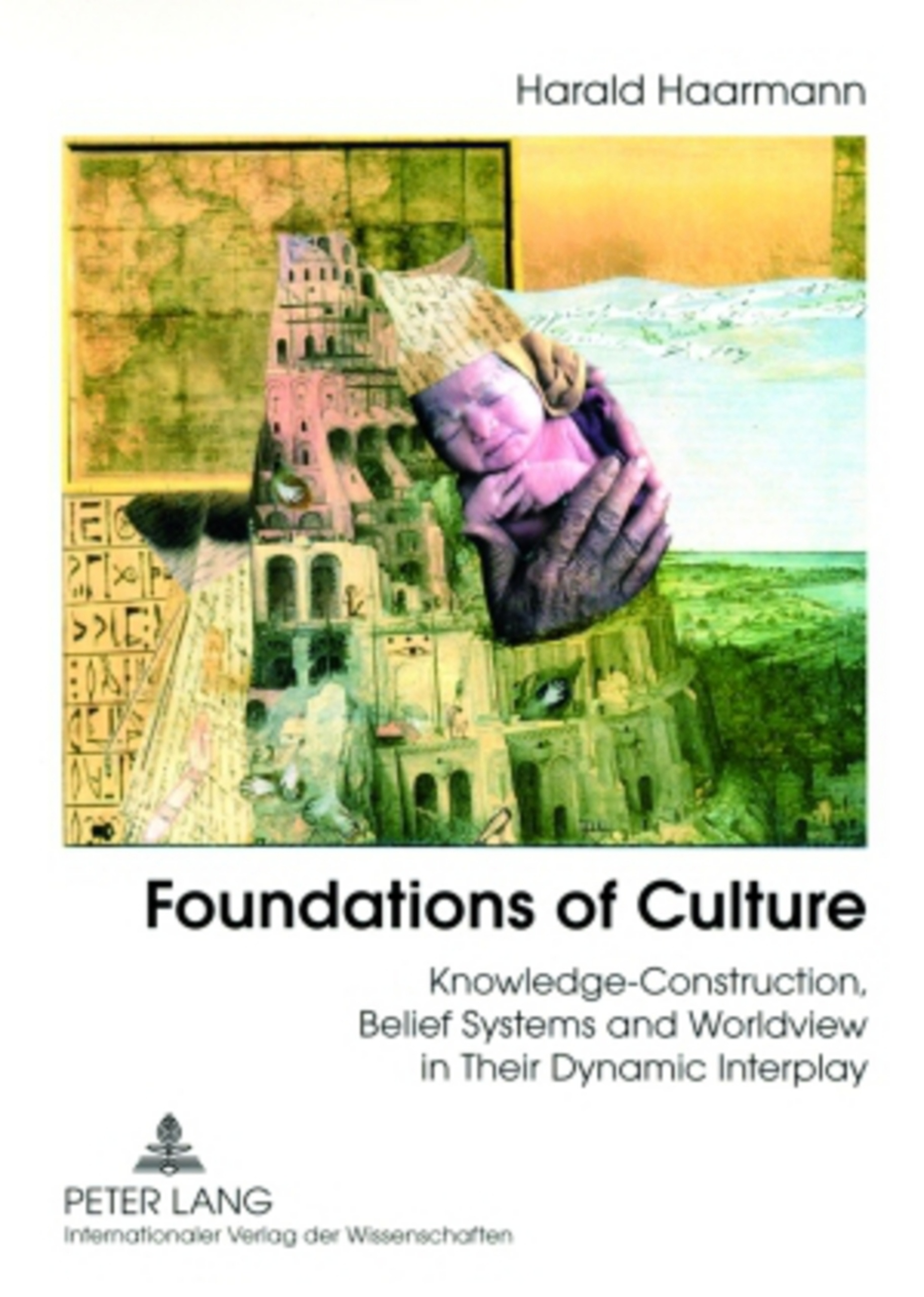 Foundations of Culture | Dodax.at