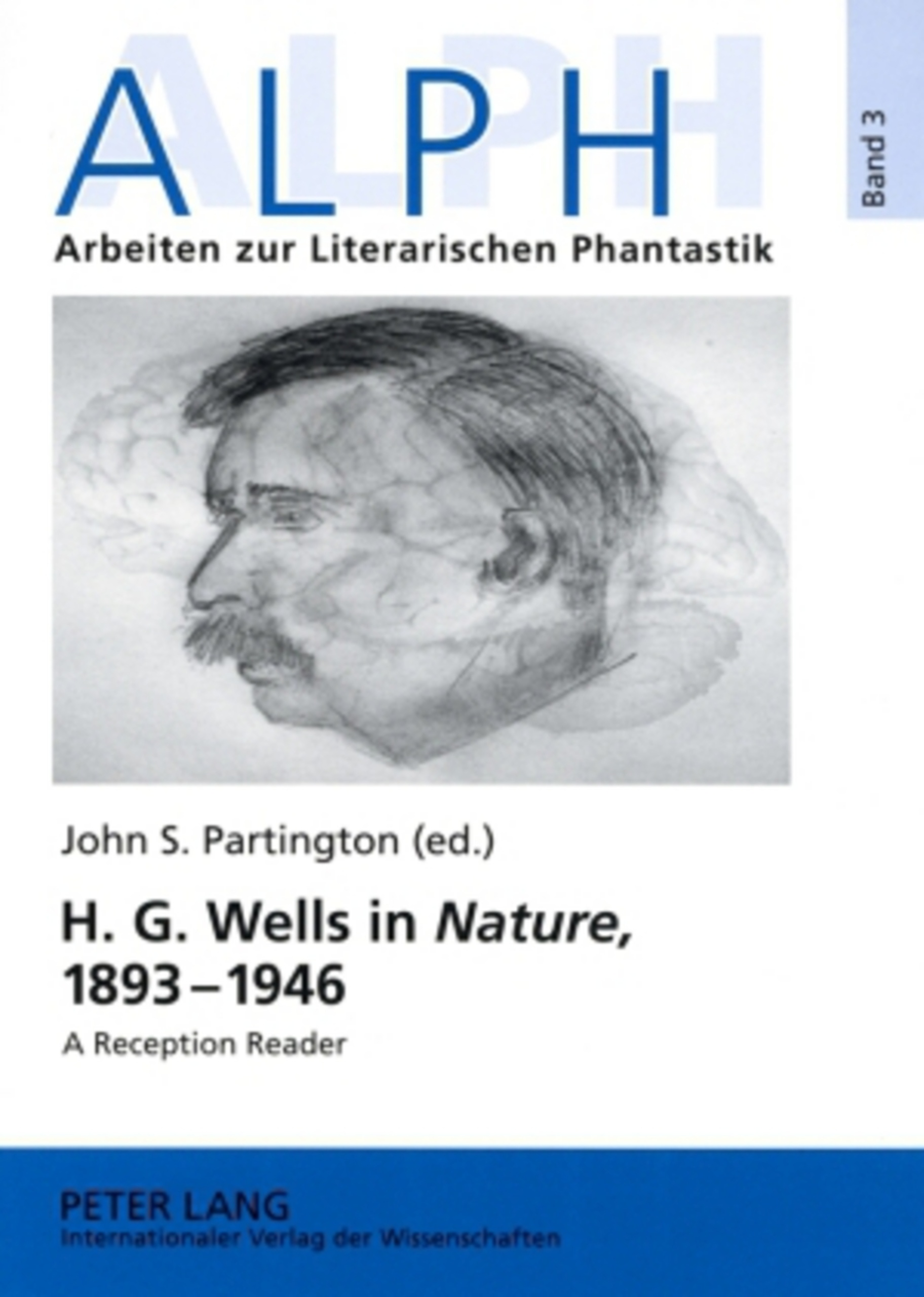 H. G. Wells in «Nature», 1893-1946 | Dodax.ch
