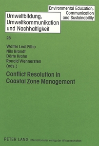 Conflict Resolution in Coastal Zone Management | Dodax.at