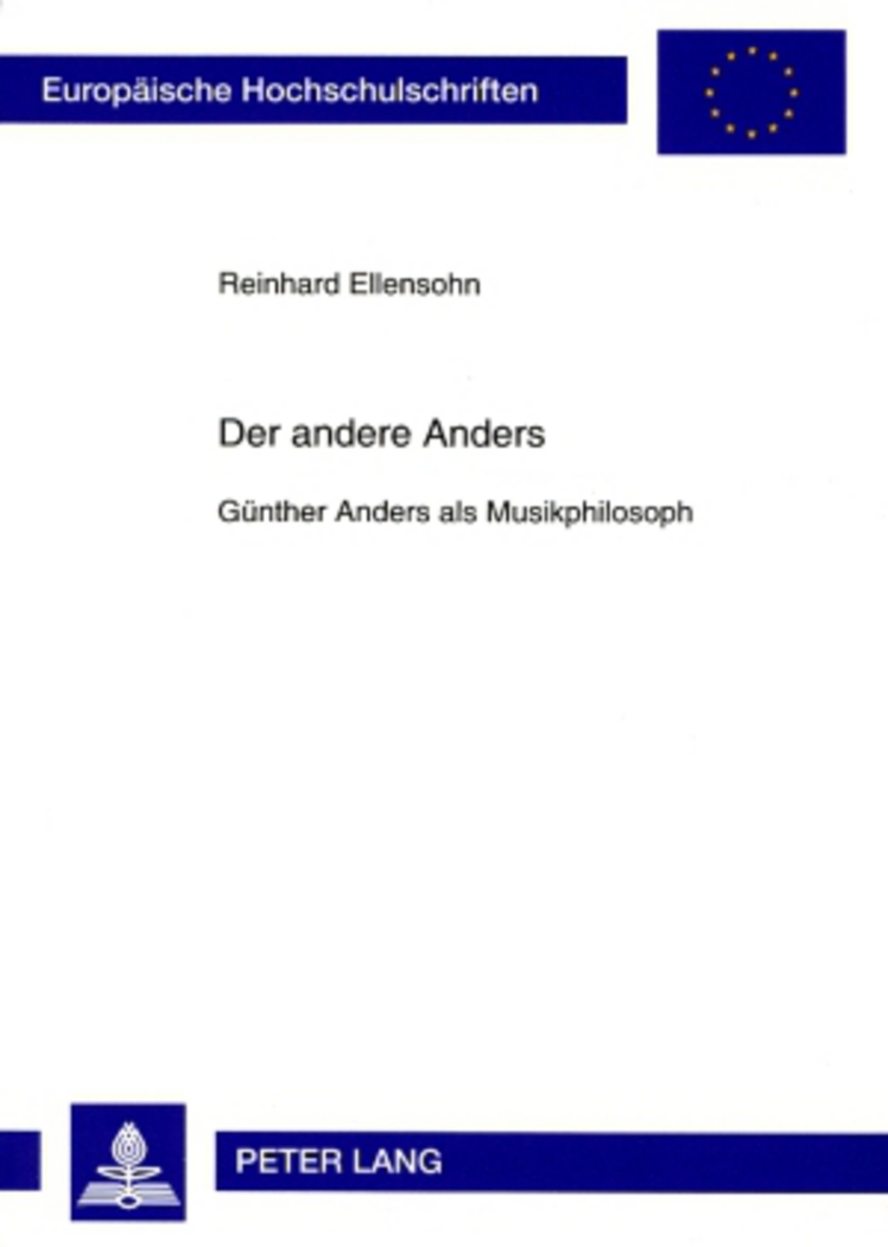 Der andere Anders | Dodax.ch