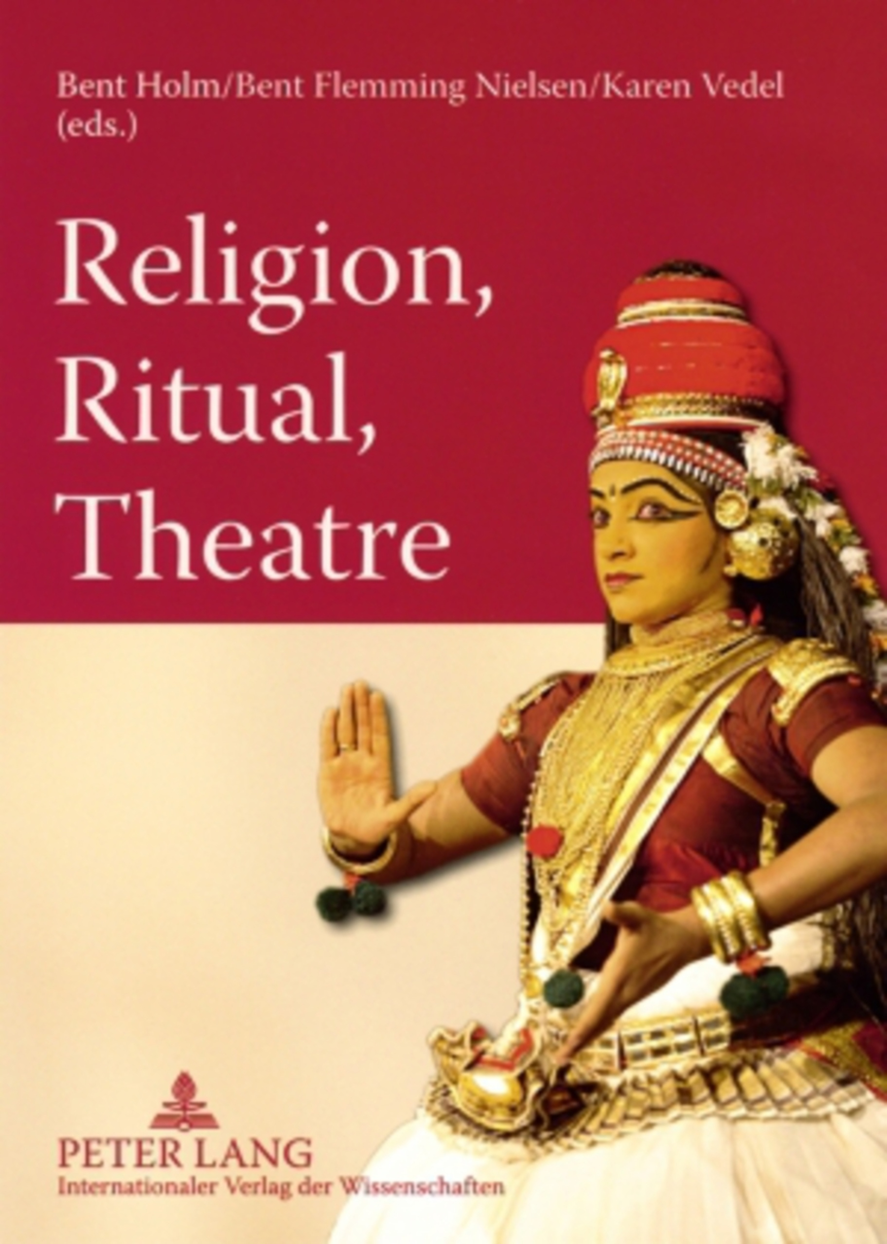 Religion, Ritual, Theatre | Dodax.at