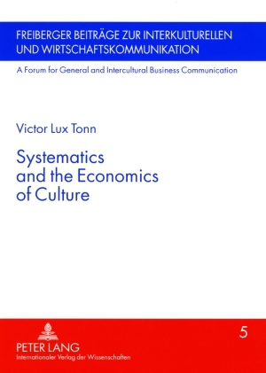 Systematics and the Economics of Culture | Dodax.at