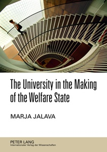 The University in the Making of the Welfare State | Dodax.nl