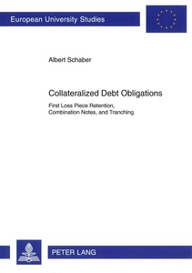 Collateralized Debt Obligations | Dodax.pl