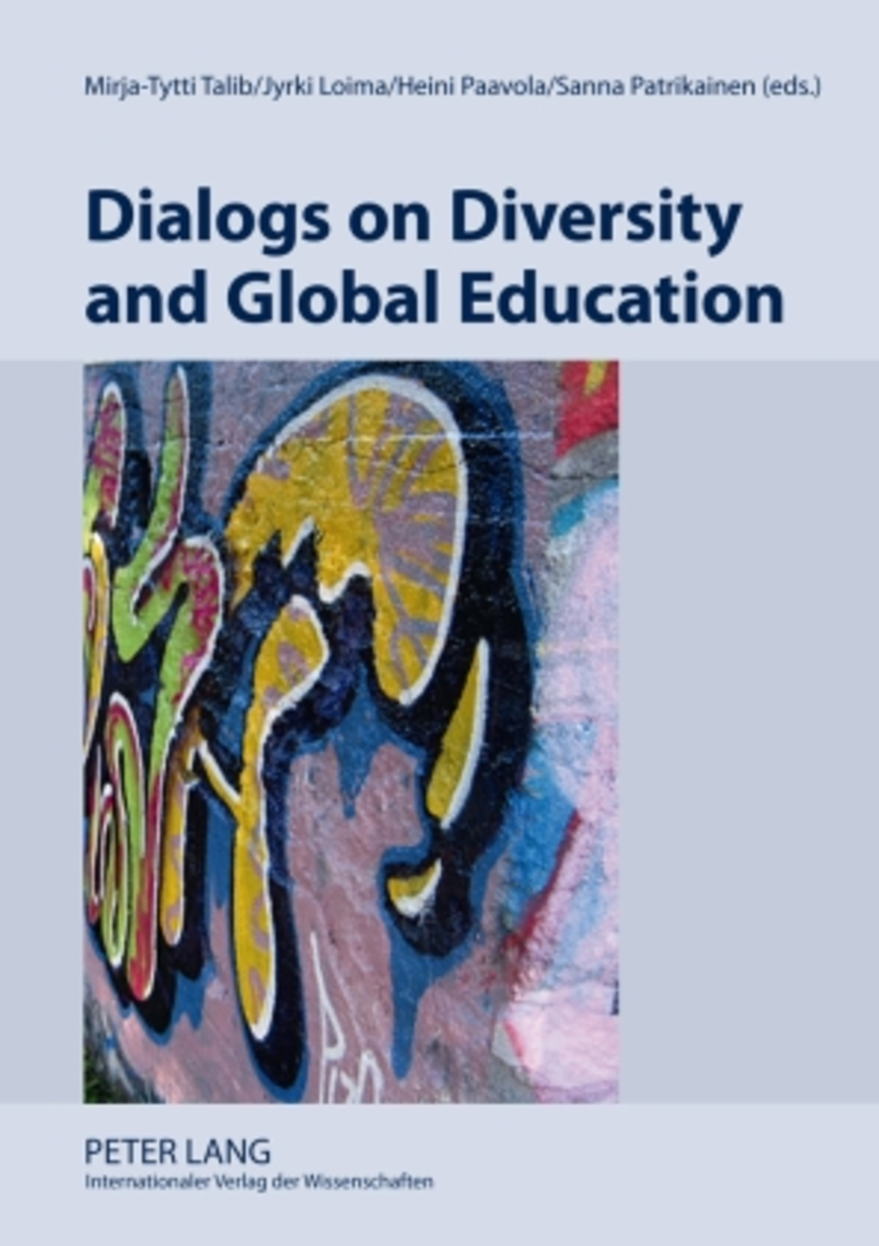 Dialogs on Diversity and Global Education | Dodax.ch