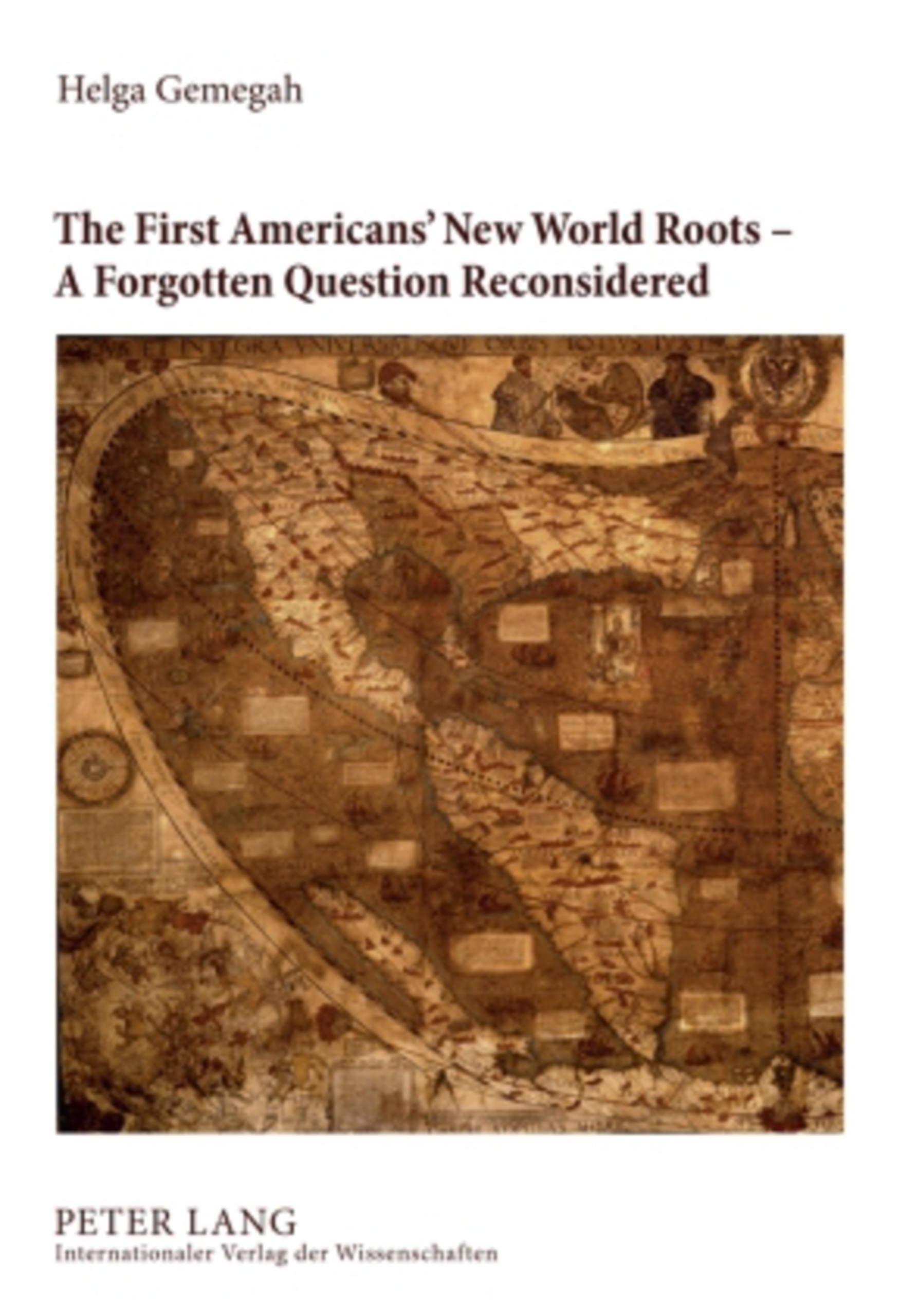 The First Americans' New World Roots – A Forgotten Question Reconsidered | Dodax.pl