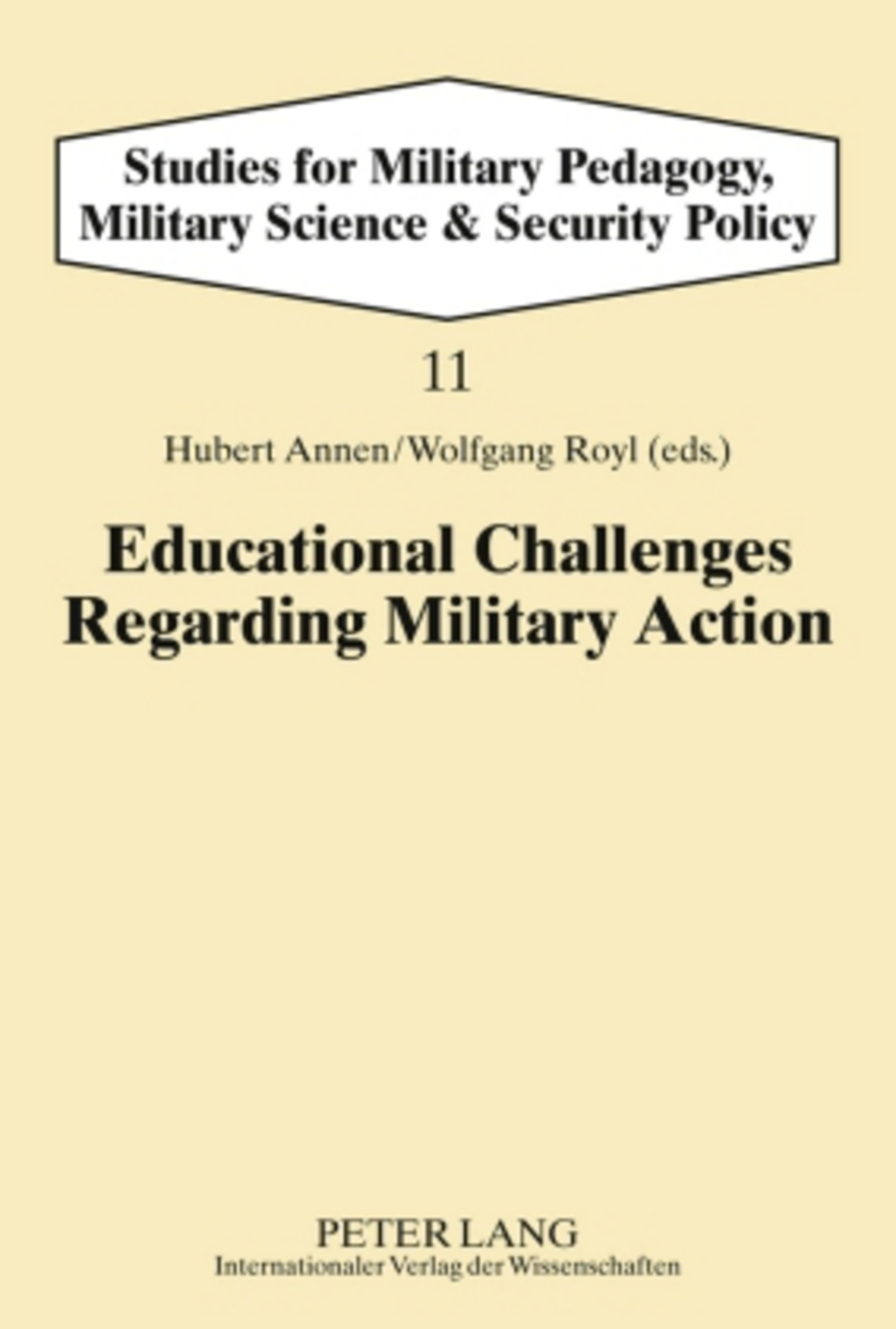 Educational Challenges Regarding Military Action | Dodax.de