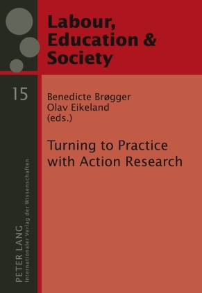 Turning to Practice with Action Research | Dodax.at
