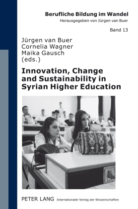 Innovation, Change and Sustainability in Syrian Higher Education | Dodax.nl