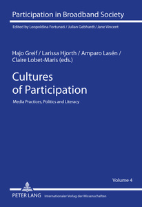 Cultures of Participation | Dodax.de