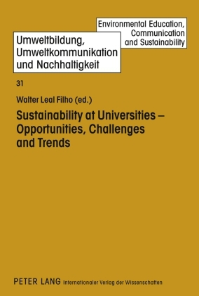 Sustainability at Universities - Opportunities, Challenges and Trends | Dodax.de