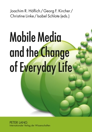 Mobile Media and the Change of Everyday Life | Dodax.de