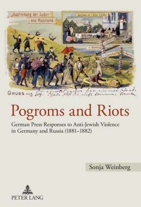 Pogroms and Riots | Dodax.ch