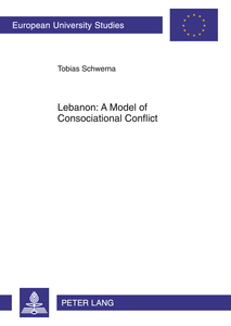 Lebanon: A Model of Consociational Conflict | Dodax.pl