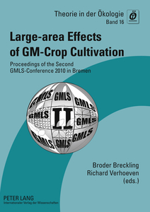 Large-area Effects of GM-Crop Cultivation | Dodax.nl