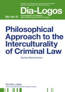 Philosophical Approach to the Interculturality of Criminal Law | Dodax.at