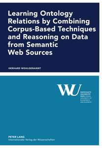 Learning Ontology Relations by Combining Corpus-Based Techniques and Reasoning on Data from Semantic Web Sources | Dodax.nl