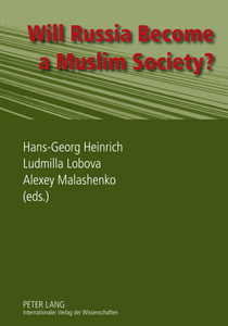 Will Russia Become a Muslim Society? | Dodax.at