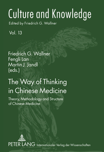 The Way of Thinking in Chinese Medicine | Dodax.at