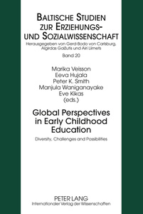 Global Perspectives in Early Childhood Education | Dodax.co.uk