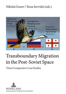 Transboundary Migration in the Post-Soviet Space | Dodax.at