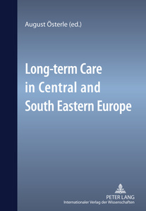 Long-term Care in Central and South Eastern Europe | Dodax.ch