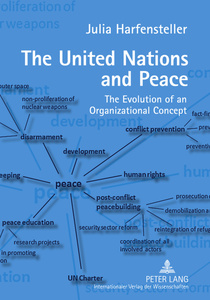 The United Nations and Peace | Dodax.nl