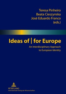 Ideas of | for Europe | Dodax.at