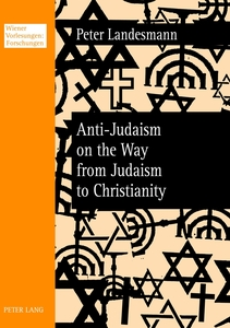 Anti-Judaism on the Way from Judaism to Christianity | Dodax.pl