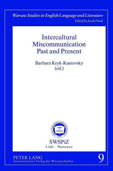 Intercultural Miscommunication Past and Present | Dodax.at