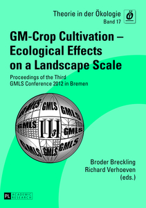 GM-Crop Cultivation – Ecological Effects on a Landscape Scale | Dodax.nl