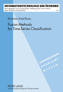 Fusion Methods for Time-Series Classification | Dodax.at